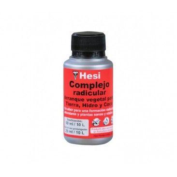 Complejo Radicular 100ml - Hesi - 1