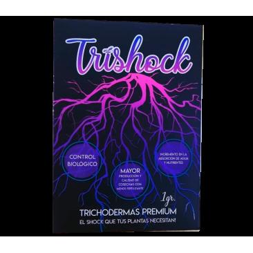 Trishock Trichodermas Premium 1g - Mico True - 1