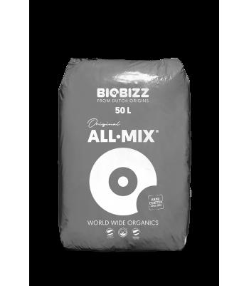 All Mix 50L - Biobizz - 1