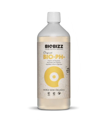 Bio pH Down 1L - Biobizz - 1