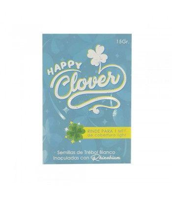 Happy Clover 15grs - Mico True - 1