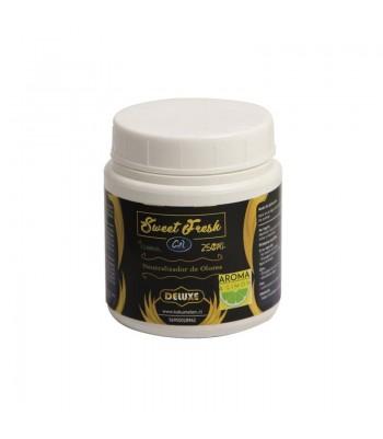 Sweet Fresh Gel Deluxe Lemon 250ml - Kokümelen - 1