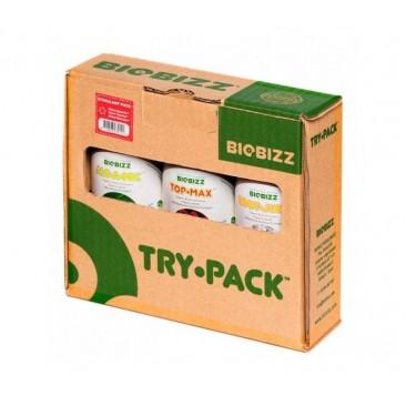 TryPack Stimulant 750ml - Biobizz - 1