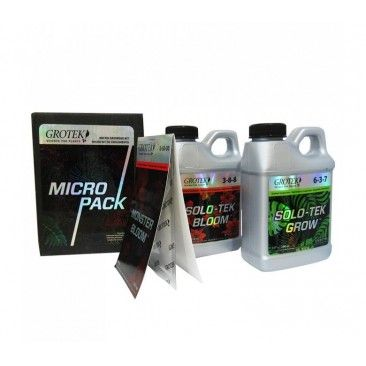 Micro Pack - Grotek - 1