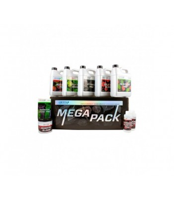 Mega Pack - Grotek - 1