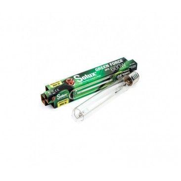 Ampolleta 100w Green Force  - Solux - 1