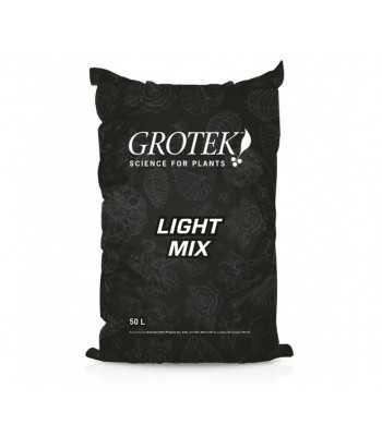 Light Mix 50L - Grotek - 1