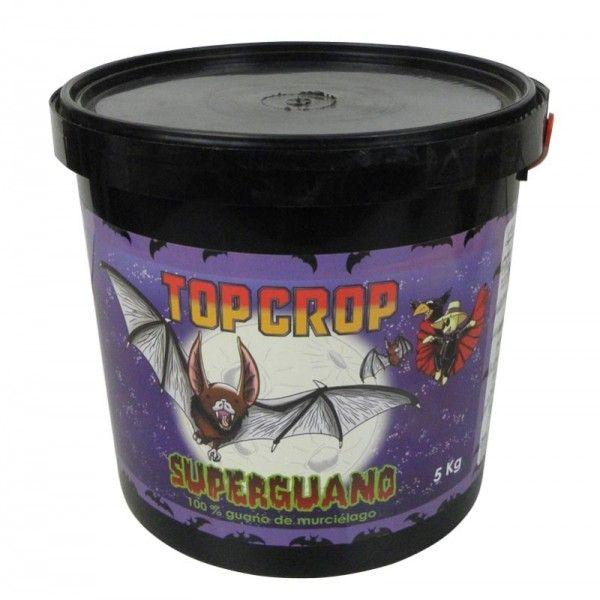 Superguano 5K - Top Crop - 1