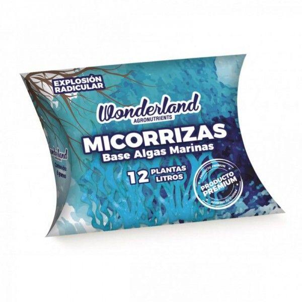 Micorrizas 6g - Wonderland - 1