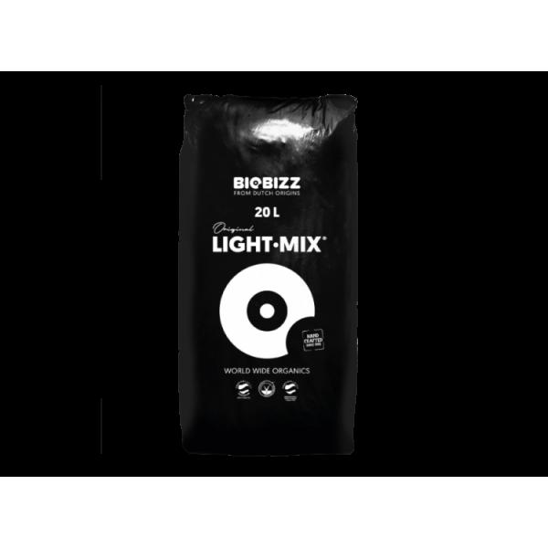 Light Mix 20L - Biobizz - 1