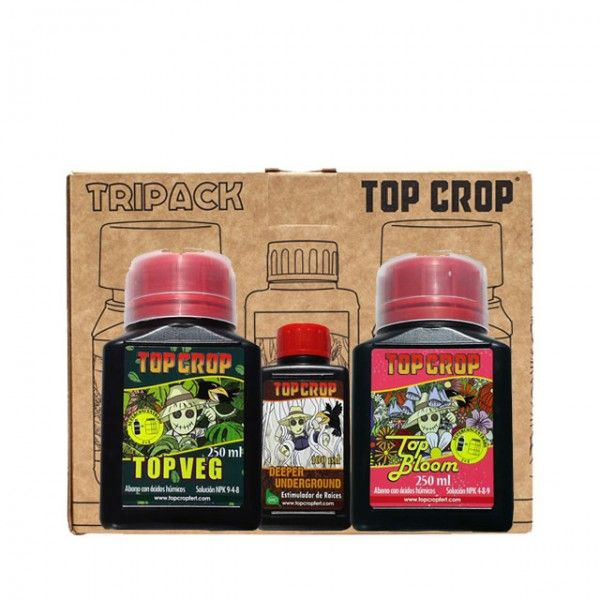 Tripack - Top Crop - 1