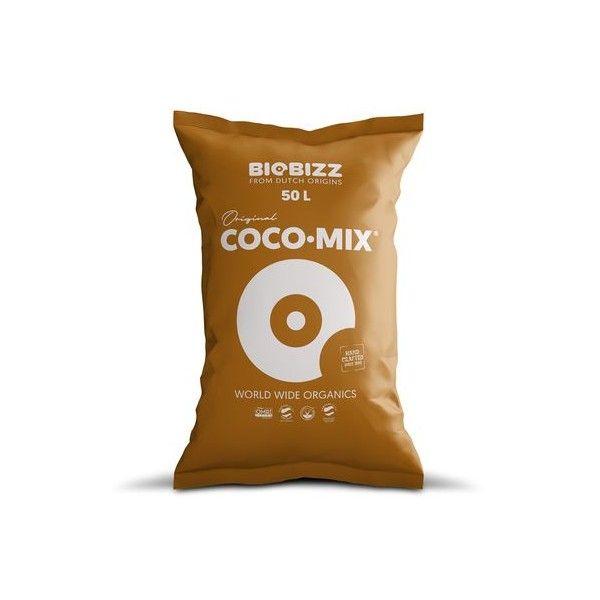 Coco Mix 50L - Biobizz - 1