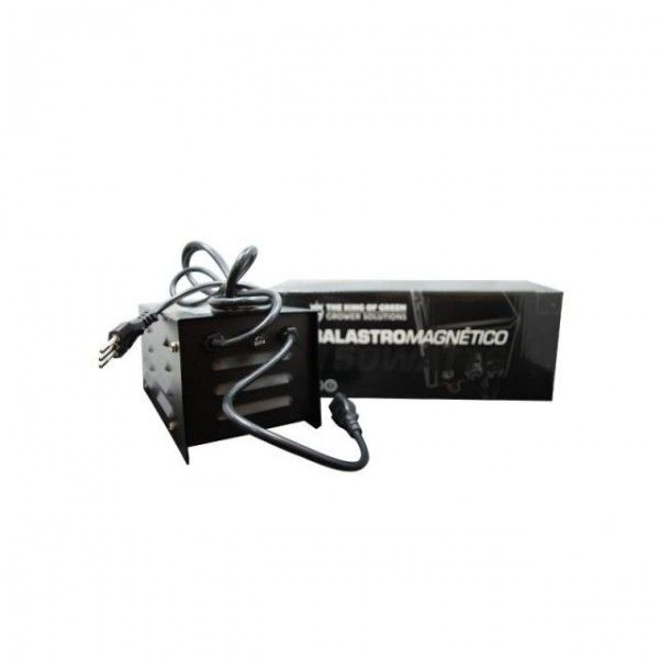 Balastro 150w Magnetico Con Cable  - The King Of Green - 1