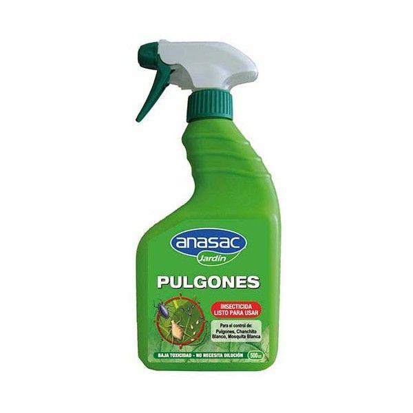 Pulgones 500cc - Anasac - 1
