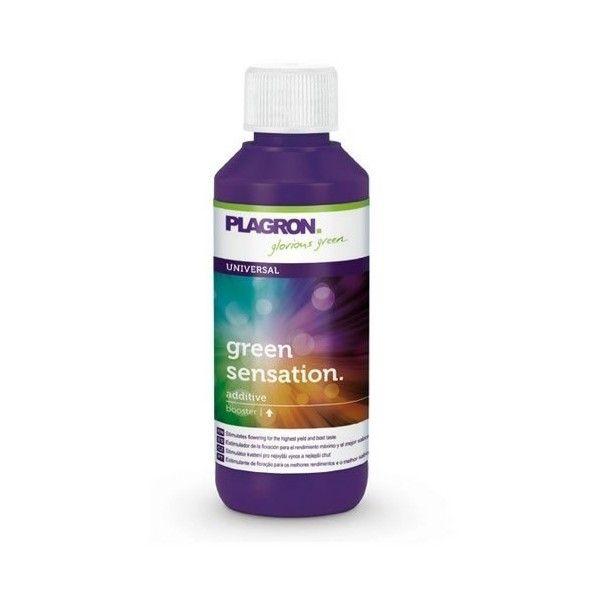 Green Sensation 100ml - Plagron - 1