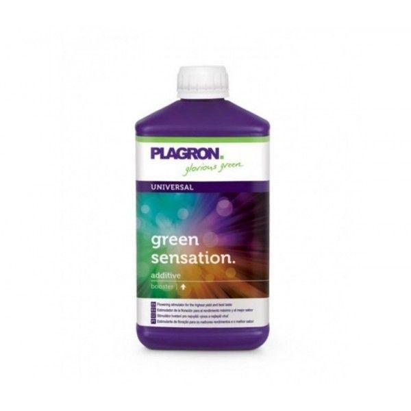 Green Sensation 250ml - Plagron - 1