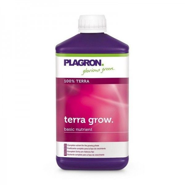 Terra Grow 1L - Plagron - 1