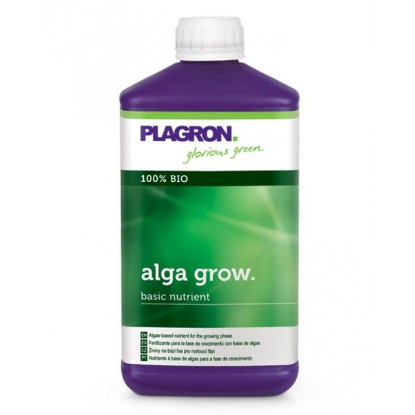 Alga Grow 500ml - Plagron - 1