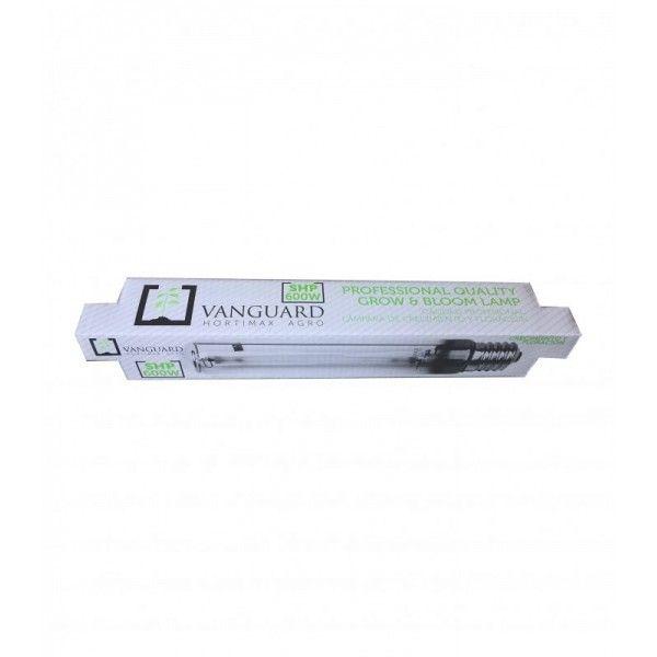 Ampolleta 600W Horti-Max (Grow & Bloom) - Vanguard - 1