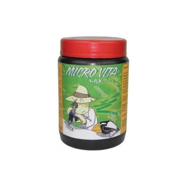 Micro Vita 150g - Top Crop - 2