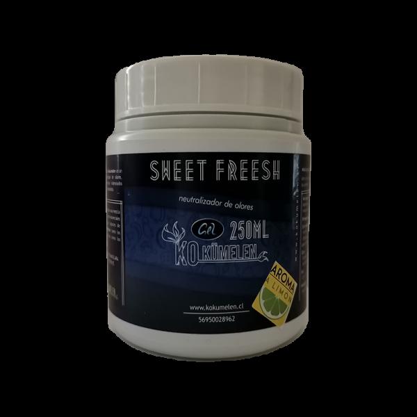 Sweet Freesh Gel Limón 250ml - Kökumelen - 1