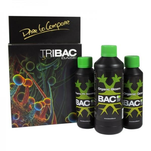 TRIBAC Base - BAC - 1
