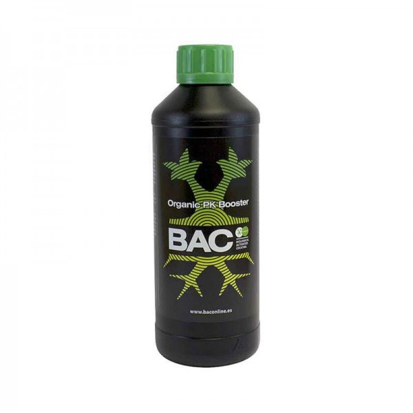 Organic PK Booster 250ml - BAC - 1