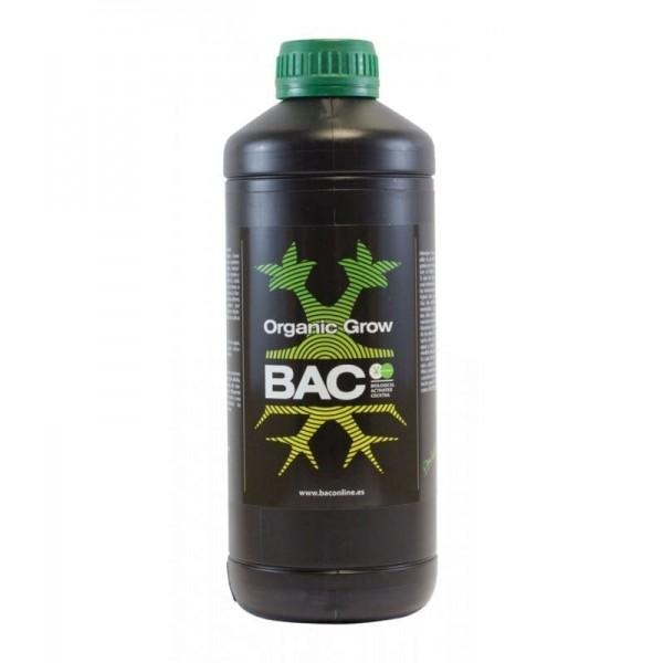 Organic Grow 250ml - BAC - 1