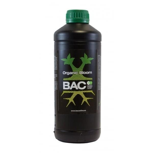 Organic Bloom 500ml - BAC - 1