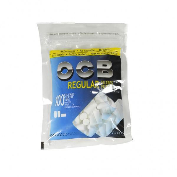 Filtro Regular 7.5mm - OCB - 1