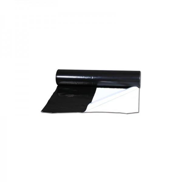Papel Reflectante Black/White 5 mts largo X 2 mts - 1
