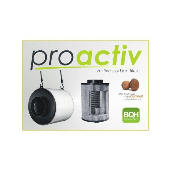 Filtro  150mmx690m3/hr Proactiv - Garden High Pro - 1