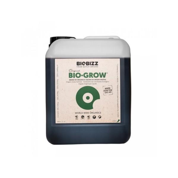 Bio Grow 5L - Biobizz - 1
