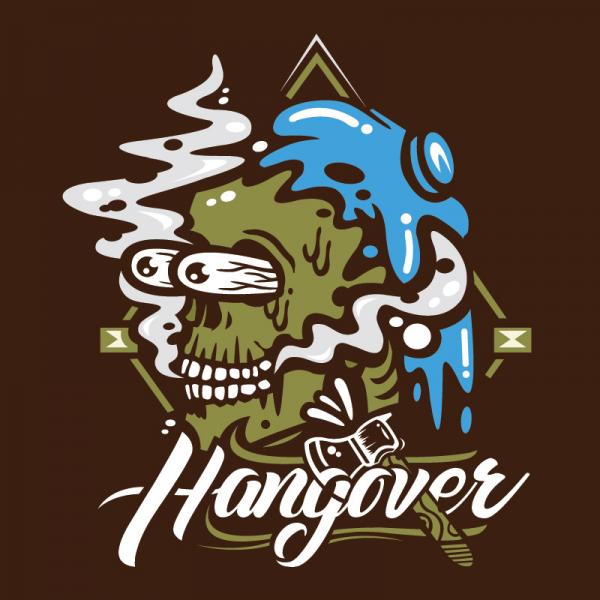 Hangover (x1) - Sunset Genetics - 1