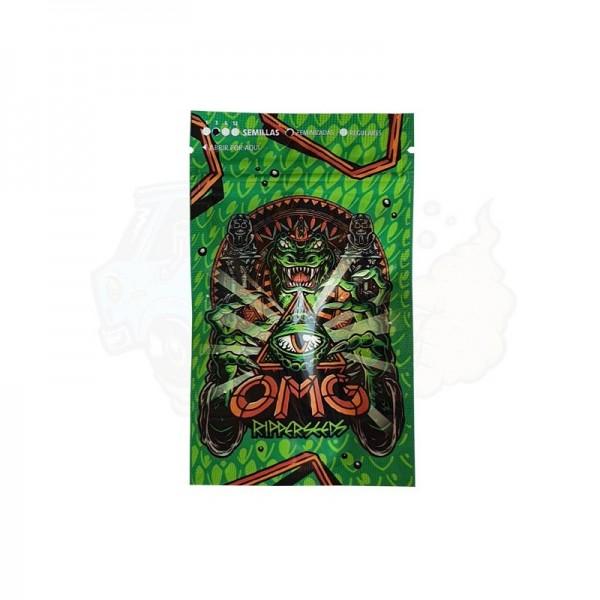 OMG (x3) - Ripper Seeds - 1