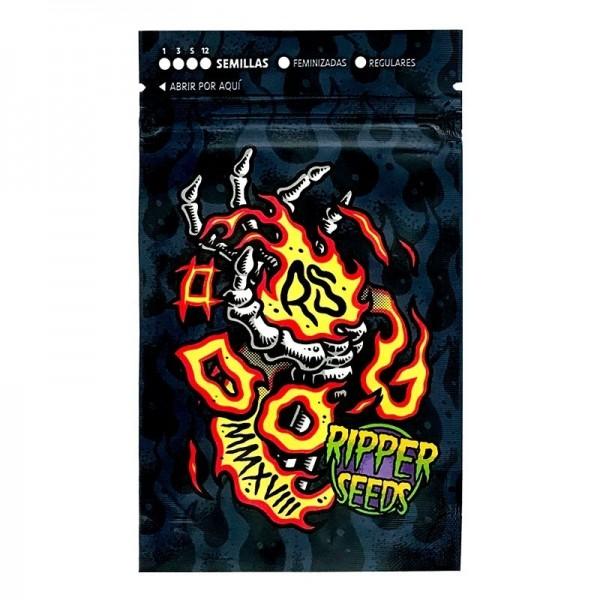 Do-G (X3) Ripper Seeds - 1