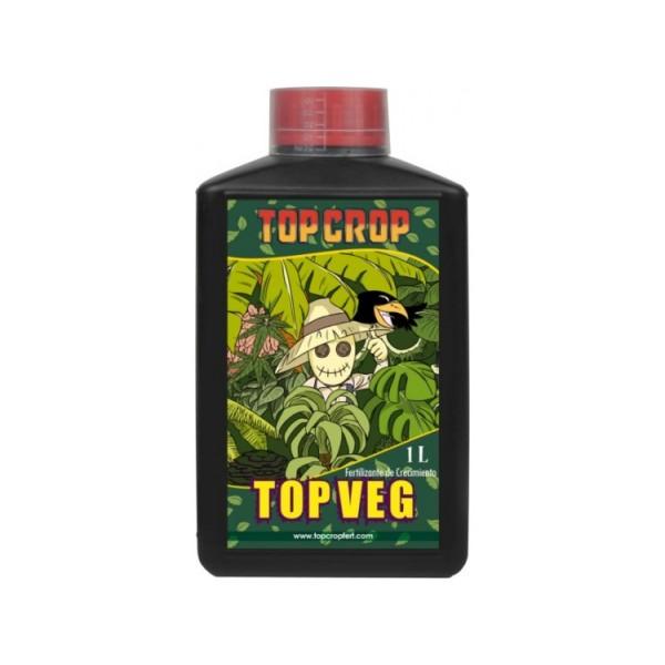 Top Veg 1L  - Top Crop - 1