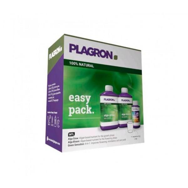 Easy Pack 100% Natural - Plagron - 1