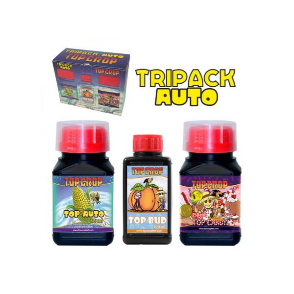 Tripack Auto - Top Crop - 1