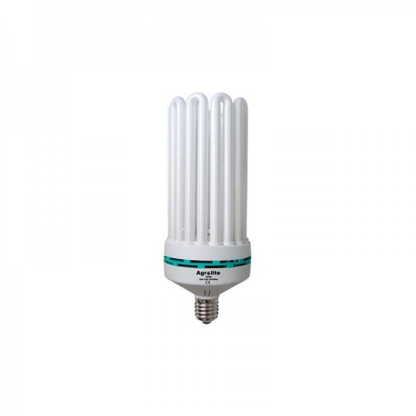 Ampolleta 150W CFL Crecimiento - Agrolite - 1