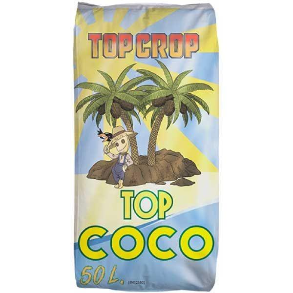 Top Coco 50L - Top Crop - 1