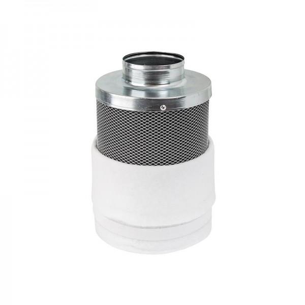 Filtro 100/250MM (160m3/h) Carbón - Pure Factory - 1