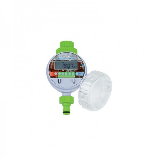 Programador Riego Digital - Water Master - 1