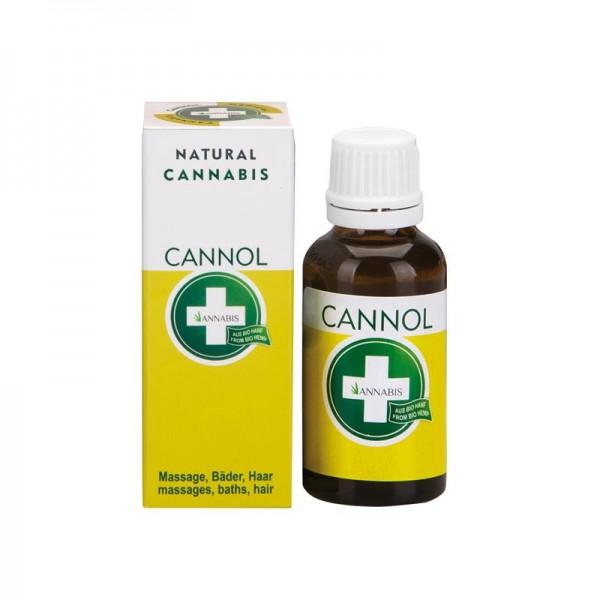 Cannol 30 ml - Annabis - 1