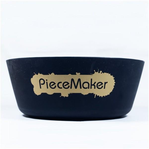 Munchie Bowl Silicona Negro - PMG - 1