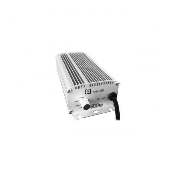 Balastro Electronico Regulable - Vanguard - 1