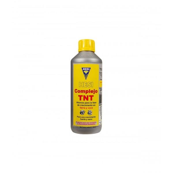 Complejo TNT Crecimiento 500ml - Hesi - 1