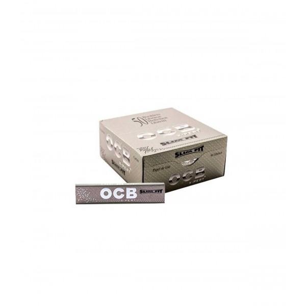 Papel de Enrolar X-Pert King Size - OCB - 1