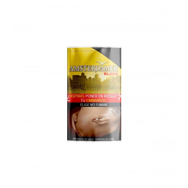 Tabaco Blond Shag - Amsterdamer - 1