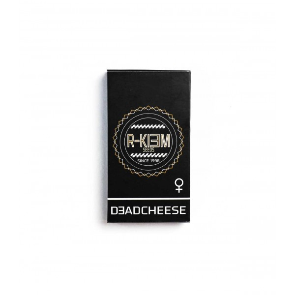 Deadcheese (x3) - R-kiem Seeds - 1